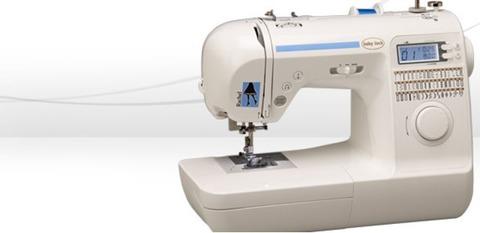 Babylock sewing machines